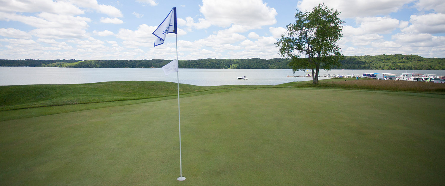 Harbor Links Golf Club | Welcome To Golf At The Lake